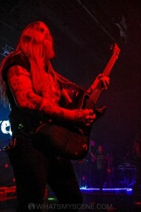 DevilDriver, 170 Russell, 170 Russell 25th August 2019 by Paul Miles (6 of 25)