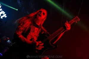 DevilDriver, 170 Russell, 170 Russell 25th August 2019 by Paul Miles (8 of 25)