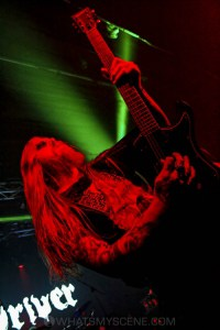 DevilDriver, 170 Russell, 170 Russell 25th August 2019 by Paul Miles (9 of 25)