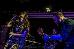 Devil Electric, Tote - 10th April 2019 by Mary Boukouvalas (11 of 22)