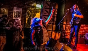 Devil Electric, Tote - 10th April 2019 by Mary Boukouvalas (15 of 22)