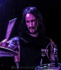 Devil Electric, Tote - 10th April 2019 by Mary Boukouvalas (21 of 22)