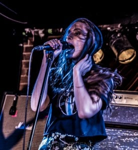 Devil Electric, Tote - 10th April 2019 by Mary Boukouvalas (8 of 22)