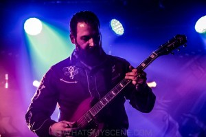 Devil Electric, Prince Bandroom - 10th January 2020 by Mary Boukouvalas (10 of 36)