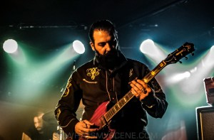 Devil Electric, Prince Bandroom - 10th January 2020 by Mary Boukouvalas (11 of 36)