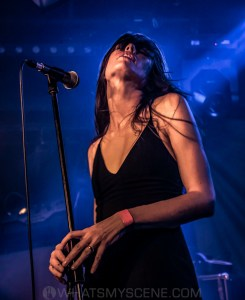Devil Electric, Prince Bandroom - 10th January 2020 by Mary Boukouvalas (12 of 36)