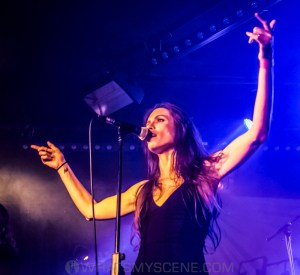 Devil Electric, Prince Bandroom - 10th January 2020 by Mary Boukouvalas (15 of 36)