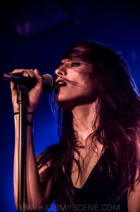 Devil Electric, Prince Bandroom - 10th January 2020 by Mary Boukouvalas (17 of 36)