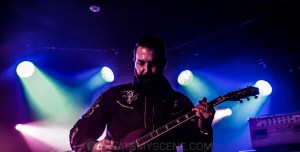 Devil Electric, Prince Bandroom - 10th January 2020 by Mary Boukouvalas (18 of 36)