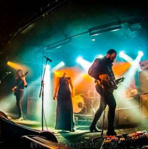 Devil Electric, Prince Bandroom - 10th January 2020 by Mary Boukouvalas (1 of 36)