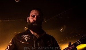 Devil Electric, Prince Bandroom - 10th January 2020 by Mary Boukouvalas (20 of 36)