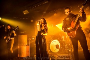Devil Electric, Prince Bandroom - 10th January 2020 by Mary Boukouvalas (21 of 36)