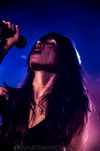 Devil Electric, Prince Bandroom - 10th January 2020 by Mary Boukouvalas (23 of 36)