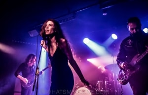 Devil Electric, Prince Bandroom - 10th January 2020 by Mary Boukouvalas (25 of 36)