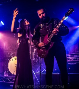 Devil Electric, Prince Bandroom - 10th January 2020 by Mary Boukouvalas (26 of 36)