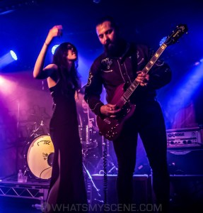 Devil Electric, Prince Bandroom - 10th January 2020 by Mary Boukouvalas (27 of 36)