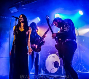 Devil Electric, Prince Bandroom - 10th January 2020 by Mary Boukouvalas (29 of 36)