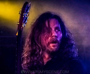 Devil Electric, Prince Bandroom - 10th January 2020 by Mary Boukouvalas (30 of 36)