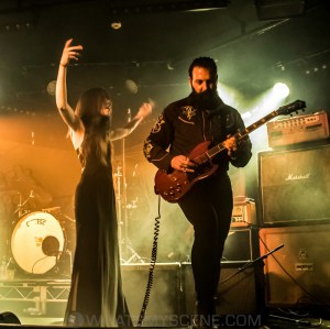Devil Electric, Prince Bandroom - 10th January 2020 by Mary Boukouvalas (31 of 36)