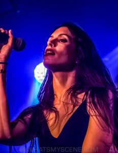 Devil Electric, Prince Bandroom - 10th January 2020 by Mary Boukouvalas (4 of 36)