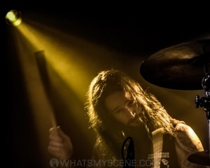 Devil Electric, Prince Bandroom - 10th January 2020 by Mary Boukouvalas (5 of 36)