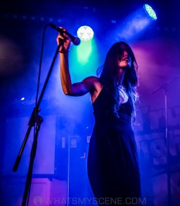 Devil Electric, Prince Bandroom - 10th January 2020 by Mary Boukouvalas (6 of 36)