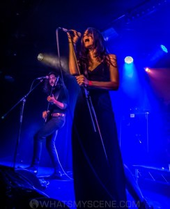 Devil Electric, Prince Bandroom - 10th January 2020 by Mary Boukouvalas (7 of 36)
