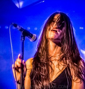 Devil Electric, Prince Bandroom - 10th January 2020 by Mary Boukouvalas (8 of 36)