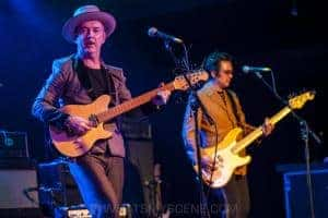 Dave Graney & the MistLY