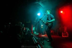 Dimmer, Corner Hotel 6th September 2019 by Mandy Hall (5 of 24)