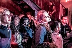 Doubleblack, The Gasometer, 14th May 2021 by Mary Boukouvalas (5 of 29)