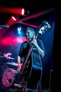 Doubleblack, The Gasometer, 14th May 2021 by Mary Boukouvalas (7 of 29)