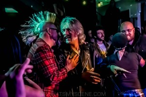 Doubleblack, The Gasometer, 14th May 2021 by Mary Boukouvalas (9 of 29)