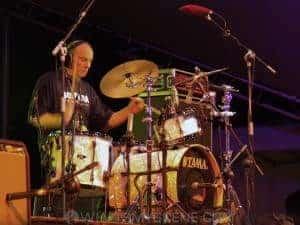 Peter Hood - The Atlantics