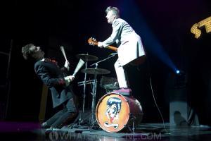 Slim Jim Phantom - Stray Cats