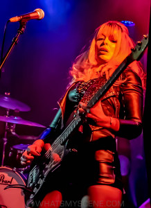 Electric Purrs, The Gasometer, 14th May 2021 by Mary Boukouvalas (13 of 29)