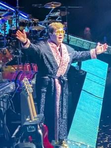 Elton John, Rod Laver Arena, 10th December 2019 by Maryanne Window (14 of 14)