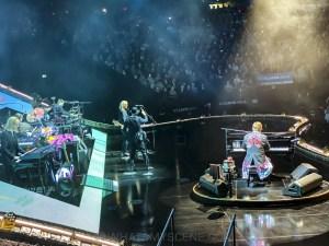 Elton John, Rod Laver Arena, 10th December 2019 by Maryanne Window (1 of 14)