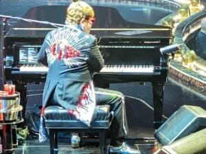 Elton John, Rod Laver Arena, 10th December 2019 by Maryanne Window (2 of 14)