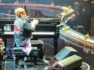 Elton John, Rod Laver Arena, 10th December 2019 by Maryanne Window (3 of 14)