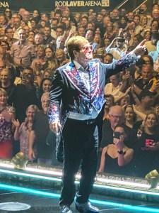 Elton John, Rod Laver Arena, 10th December 2019 by Maryanne Window (5 of 14)