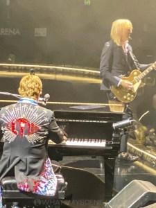 Elton John, Rod Laver Arena, 10th December 2019 by Maryanne Window (8 of 14)