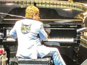 Elton John, Rod Laver Arena, 10th December 2019 by Maryanne Window (9 of 14)