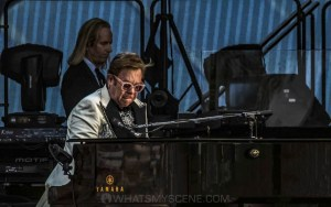 Elton John, A Day At The Green, Rochford Wines, 31 January 2020 by Mary Boukouvalas (11 of 47)