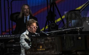 Elton John, A Day At The Green, Rochford Wines, 31 January 2020 by Mary Boukouvalas (13 of 47)