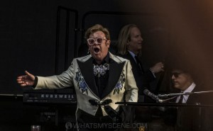 Elton John, A Day At The Green, Rochford Wines, 31 January 2020 by Mary Boukouvalas (19 of 47)
