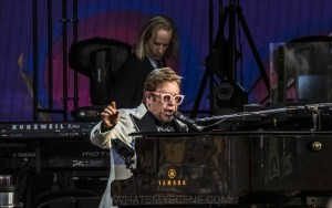 Elton John, A Day At The Green, Rochford Wines, 31 January 2020 by Mary Boukouvalas (1 of 47)