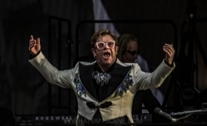 Elton John, A Day At The Green, Rochford Wines, 31 January 2020 by Mary Boukouvalas (21 of 47)