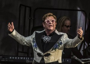 Elton John, A Day At The Green, Rochford Wines, 31 January 2020 by Mary Boukouvalas (23 of 47)