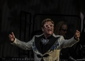 Elton John, A Day At The Green, Rochford Wines, 31 January 2020 by Mary Boukouvalas (24 of 47)